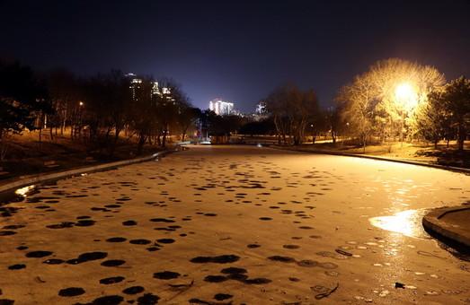 В Одессе начинается сильное похолодание (ФОТО)