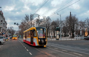 Министерство инфраструктуры изменило планы по обновлению электротранспорта в Одессе и других городах Украины