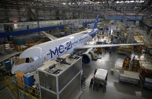 МС -21 пойдет по стопам Sukhoi Superjet 100