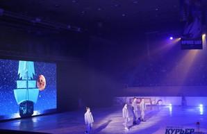 """""""Юнона и Авось"""": как в Одессе показали ледяную версию знаменитой рок-оперы (ФОТО)"""