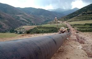 Газовый пат Армении или когда в танго больше двух партнеров