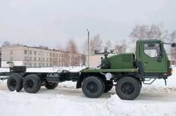 """КрАЗ-7634НЕ это не только ПКР """"Нептун"""""""