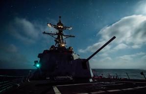 ВМС США активно испытывают гиперзвуковые снаряды