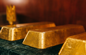 Золотовалютные резервы Украины обновили пятилетний максимум