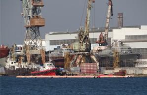 Без украинских дизелей российские заводы погрязли в судах и конфликтах