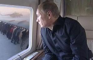 Кризис добивает авиакомпании РФ