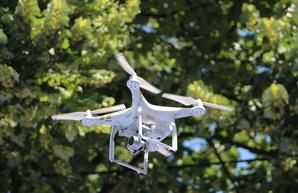 Госавиаслужба закрыла почти всю Одессу для дронов