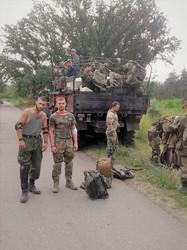"""Боевики с Донбасса в рядах """"Желтых жилетов"""" на улицах Парижа"""
