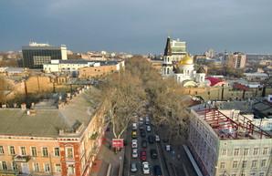 Одесские депутаты собираются передать землю московским церковникам (ФОТО)