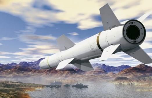 """ПКР """"Гарпун"""" для ВМС Украины или версия сомнительной ценности"""