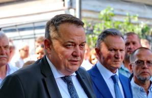 Соратники Запорожана монополизировали лечение в одесских больницах