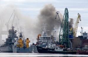 Минобороны России разоряет предприятия ВПК