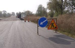 Одесские дорожники жалуются на недостаток финансирования