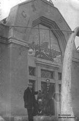 Советская Одесса в уникальных фото
