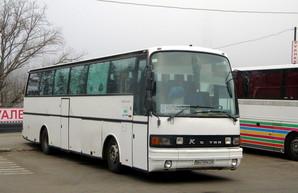 Крупнейший перевозчик Болградского района поднял стоимость проезда в автобусах