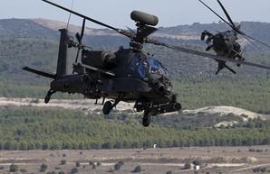 Ударные вертолеты для ВСУ: рассмотрим возможные варианты