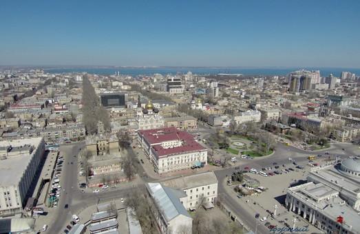Застройщики добровольно помогут мэрии Одессы реконструировать пожарного депо