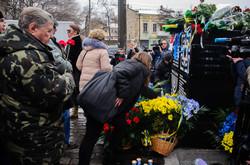 В Одессе почтили память жертв Холокоста (ФОТО)