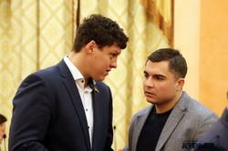 Сессия одесского горсовета: что порешили депутаты (ФОТО)
