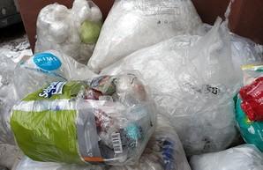 Раздельный сбор мусора: опыт одессита (ВИДЕО)