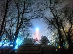 Одесса снова погрузилась в туман (ФОТО)