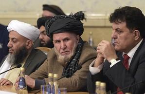 """Руководство террористической организации """"Талибан"""" снова в Москве"""