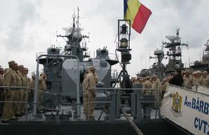 Румыния заявила о провокациях РФ в Черном море