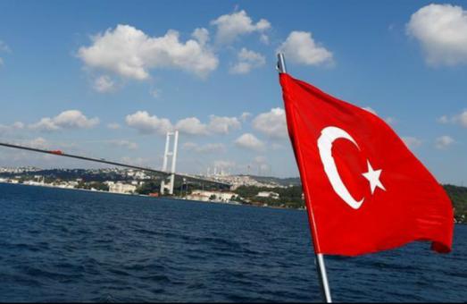 """Турция объявила """"бархатное"""" эмбарго российской нефти"""