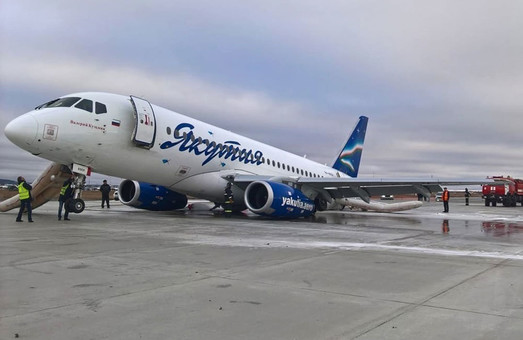 Российские самолеты годами получали конструкции из несертифицированных металлов