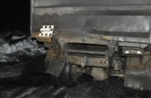 Фейк СМИ РФ про обстрел ВСУ гражданского грузовика не выдерживает критики