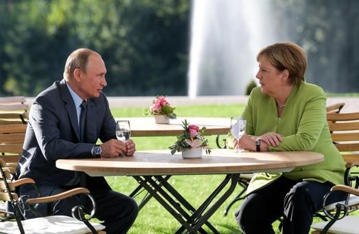 """Последний шанс для Германии """"соскочить"""" с российской газовой иглы"""