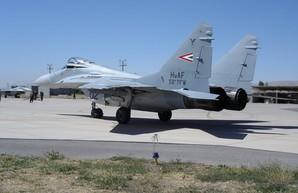 """Про распродажу венгерских МиГ-29 и""""стержень"""" Будапешта"""