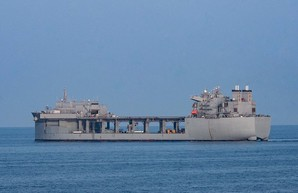 Концепция Littoral Strike Ships в контексте реалий ВМС Украины