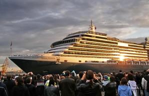 В 2019 году в порт Одессы зайдут круизные лайнеры двух европейских операторов