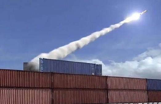 Смертоносные противокорабельные контейнеровозы