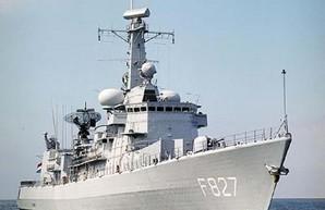 """Из состава ВМС Нидерландов выводят последние два фрегата класса """"Карел Дорман"""""""