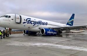 Sukhoi Superjet на мировом рынке уходит в позорный штопор