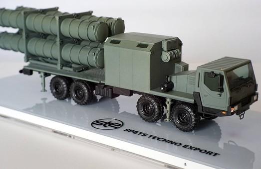 Насколько хорош КрАЗ-7634НЕ как универсальное шасси для ракетных комплексов