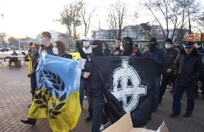 Как Россия уничтожала репутацию украинских патриотов в Одессе