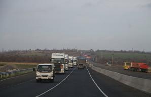 «Укравтодор» выявил существенные нарушения, допущенные при реконструкции трассы М-05 Киев – Одесса