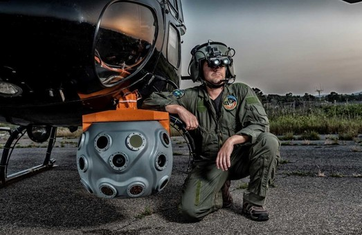 Модернизация украинских Ми-24 сдвинется с мертвой точки благодаря Израилю