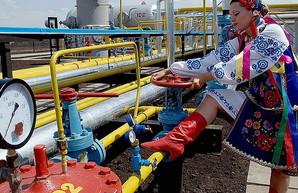"""ГТС Украины: кость в горле """"Газпрома"""""""