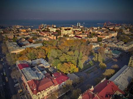 Судьба Летнего театра в Одессе: ему снова угрожает застройка (ФОТО)