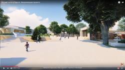 Итоговый проект реконструкции Летнего театра создаст в нем концертную площадку и общественное пространство (ВИДЕО)