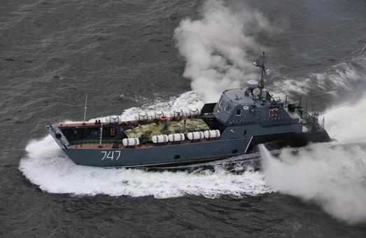 Кустарное импортзамещение для флота РФ