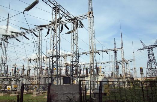 Сколько электричества производит Одесская область за счет солнца и ветра