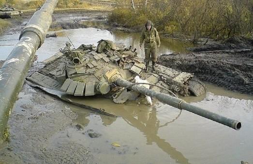 """Экспорт российского оружия """"сдувается"""""""