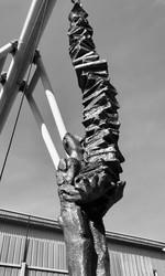 Памятник читателю откроют около Одесской национальной научной библиотеки (ФОТО, ВИДЕО)