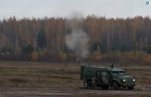 Зачем испанцам мог понадобиться украинский Барс-8ММК