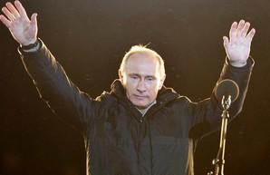 Конгресс США взялся за многомиллиардные активы Путина